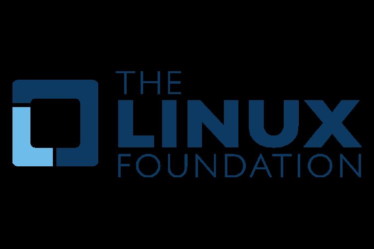 Logo Linux Foundation